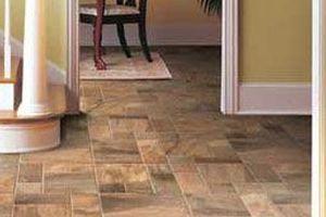 carrollton laminate tile