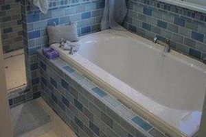 carrollton shower and tub remodeling