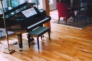 carrollton smooth plank floors