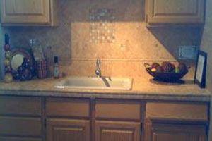 carrollton tile backsplashes