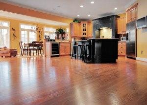 guide to choosing flooring